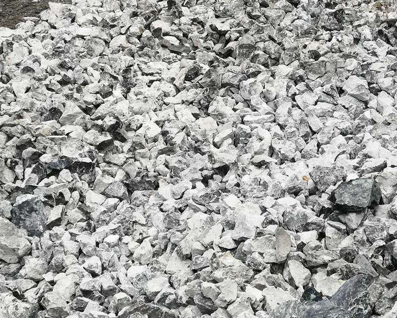 橄榄石原石